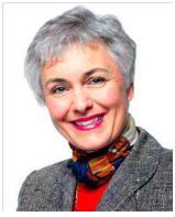Christine Friedenreich, PhD