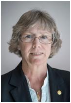Dr. Nancy Pedersen, PhD